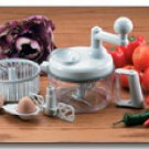 LaCuisine Salsa Maker And Food Processor