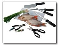 Maxam Fisherman