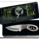 Maxam Fixed Blade Knife