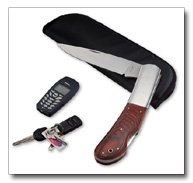 Maxam Jumbo Lockback Knife