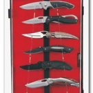 Display Case for Maxam Knives