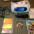 SONY PSP 1000 1001 MINT Condition Bundle!!!!!!!