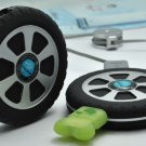 usb hub in tire shape 2.0