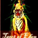 The Tarot of Eden Rare HQ Card Deck Kit Big & Sealed New