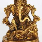 Lord Ganesh Elephant God of New Beginnings Hindu Wiccan  Remove Obstacles