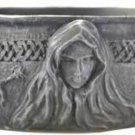 Goddess Bowl  Maiden, Mother and Crone Wicca Pagan Celtic Wicca Supply