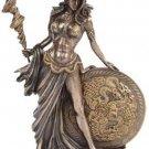 Frigga Odin's WIFE Statue Powerful Prophetess Frogga -Odin Alfadir, Allfather