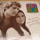 """Love Story""  LP - 1970"