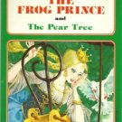 The Pear Tree & The Frog Prince UPSIDE DOWN BOOK