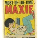 Most-of-the-time MAXIE hc Adelaide Holl HILARY KNIGHT