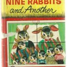 Nine Rabbits and Another MIRIAM CLARK POTTER Dixon illu