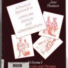 Practical Approach COSTUME Design Construction THOMAS