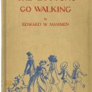 The Buttons Go Walking EDWARD MAMMEN 1940