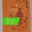 More Times and Places 1962 reader Scott Foresman