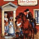 Young John Quincy CHERYL HARNESS hcdj DECLARATION ind.