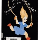 A Rocket in My Pocket 1988 hcdj CARL WITHERS poetry