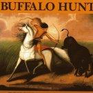 RUSSELL FREEDMAN 2 bks BUFFALO HUNT- Cowboys Wild West