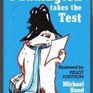 Paddington takes the Test MICHAEL BOND hcdj 1980