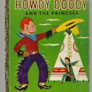 "Howdy Doody and the Princess 1952 ""A"" pr EDWARD KEAN"