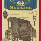 Civil War Medicine 1861-1865 fabulous historical illus.
