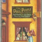 The Doll People hcdj Ann Martin / Laura Godwin
