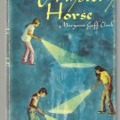 Mystery Horse MARGARET CLARK hcdj 1972 signed INDIAN
