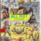 Bill Peet AN AUTOBIOGRAPHY hcdj 1989 1st print
