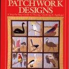 Australian Patchwork Designs MARGARET ROLFE Applique