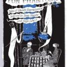 Fun Phantoms TALES OF GHOSTLY ENTERTAINMENT hcdj 1979