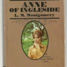 Anne of Ingleside MONTGOMERY hcdj 1970 Green Gables