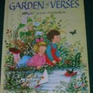 A Child's Garden of Verses GYO FUJIKAWA 1979 printing