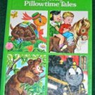 Rand McNally Book of FAVORITE PILLOWTIME TALES 1978