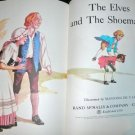 Rand McNally Book of FAVORITE STORIES AND RHYMES 1965