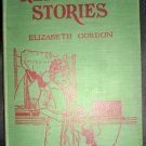 Really So Stories,  GORDON, RAE, 1937, HC,good
