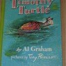 Timothy Turtle AL GRAHAM hc Tony Palazzo ill. 1946