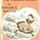 the Middle Sister MIRIAM MASON hcdj Grace Paull illus.