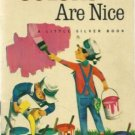 Colors Are Nice  A LITTLE SILVER BOOK Leonard Shortall