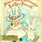 Miss Flora McFlimsey's Easter Bonnet MARIANA hcdj 1972