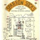 Sparrow Socks GEORGE SELDEN Peter Lippman illus 1965 sc