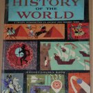 GOLDEN History of the World 1961 Cornelius DeWitt nice