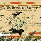 The tongue-cut Sparrow hcdj Japanese folktale PATERSON