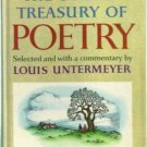 The Golden Treasury of Poetry JOAN WALSH ANGLUND 1967