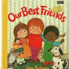 Our Best Friends GYO FUJIKAWA 1977