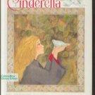 Cinderella hcdj NONNY HOGROGIAN 1981, 1st print GRIMM