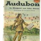 John James Audubon LANDMARK 48 hcdj JOHN KIERAN