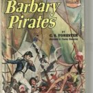 The Barbary Pirates LANDMARK #31 hcdj C S FORESTER