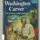 George Washington Carver LANDMARK hcdj ANNE TERRY WHITE
