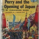 Commodore Perry and the Opening of Japan LANDMARK #56