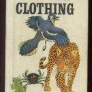 Animal Clothing GEORGE F MASON hc1962 hair feathers etc
