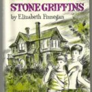 The Secret of the Stone Griffins FINNEGAN hcdj 1962 1st